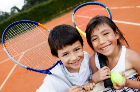Why Modified Sports Are Perfect for Children