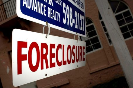 Research Foreclosure News Before Acting