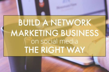 Internet Network Marketing Tips – Good For Beginners & Experts