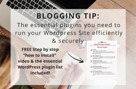 Five Top WordPress Plugins You Should Have