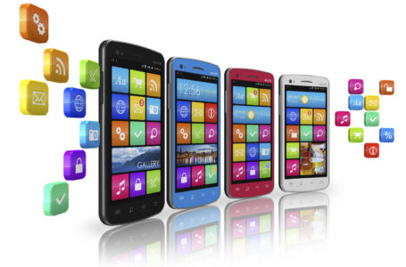 How Are Mobile Applications Helping Businesses Get An Edge?