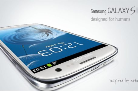 The Samsung Galaxy S3 Is Likely To Boasts A Quad-Core Processor