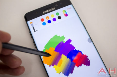 Samsung Galaxy Note Launched on O2 Deals