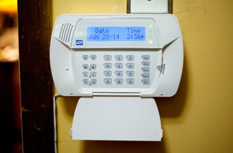 Protecting Your Home With a Home Security Alarm