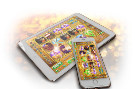 Online Casinos on Your Mobile Device