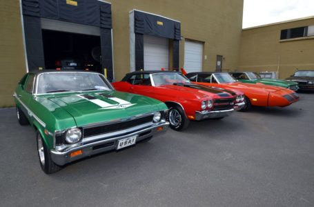 Government Seized Automobiles – Auctions Site Exposed