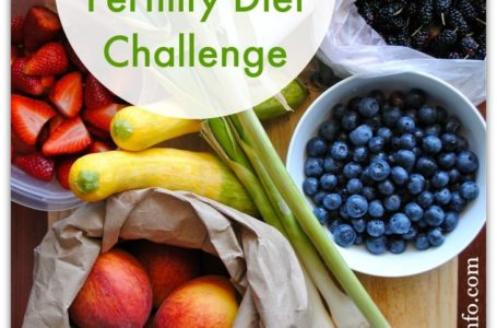 Raw Food Diet – Can it Be Another Unexplained Cause of Infertility?