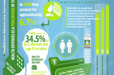 The Advent of Private Health Insurance Companies