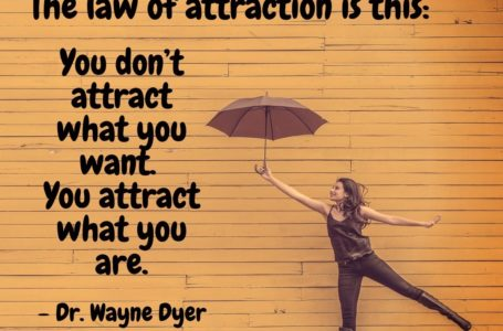 Is The Law Of Attraction The Only Real Law Or Is There More To It That You Need To Know?