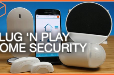Home Security Systems Made Simple