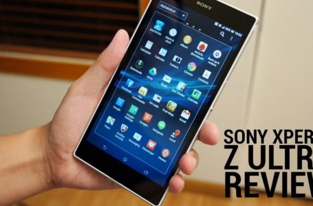 Sony Ericsson X1 Xperia Review – Still the Only Sony Xperia Phone