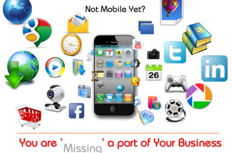 Need More Business? Develop a Mobile App!