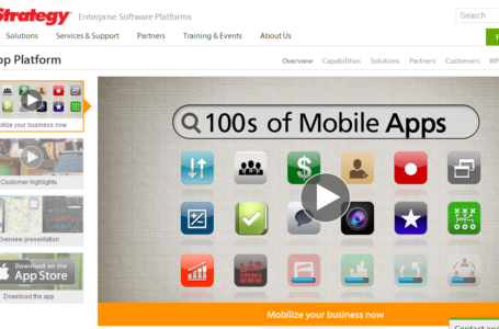 Advantages of Creating a Powerful Mobile App for Business