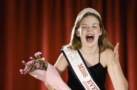 Beauty Pageants: What People Look For In A Woman