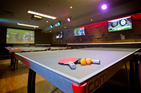 The Best Sports Bars in London