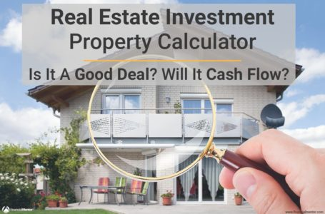 Property Investment Companies Can Impact Cash Flow Investors