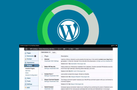 Bump up your website conversion fee with WordPress Plugins