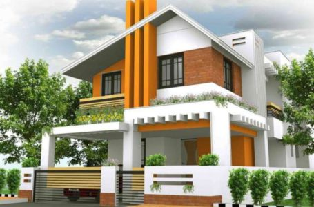 Architects Now Designing Homes For Mortals