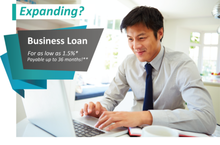 Why Get a Business Loan?