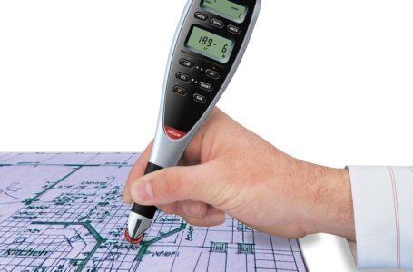 Common Laser Measuring Tools for Architects
