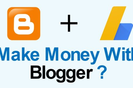 How to Earn Money As a Blogger