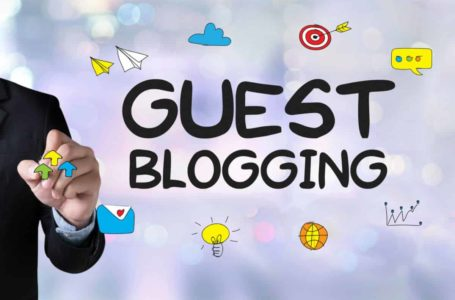 Four Tips To Find The Best Guest Posting Opportunities