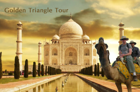 Buy India Tour Packages at Discounted Prices