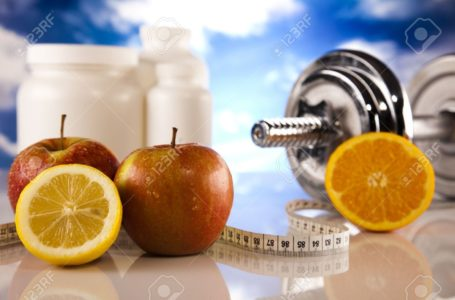 All About Nutrition Fitness and Health Conditions