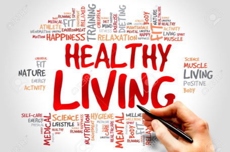 Lifestyle Enhancement For Healthy Living