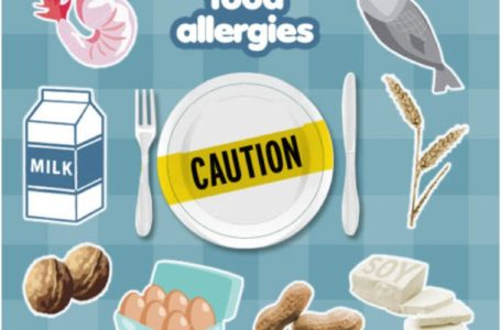Food Allergies – How to Deal, Ways to Heal