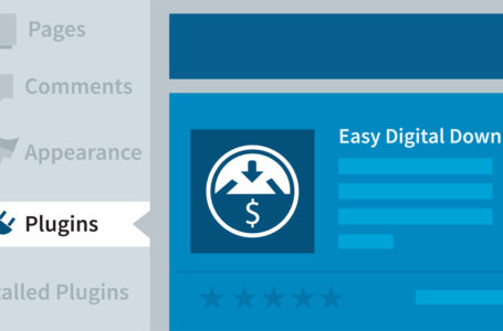 Ecommerce Made Easy With WordPress Software