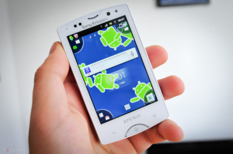 Be in Style With Sony Ericsson Native Silver