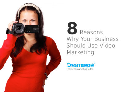How to Increase Your Sales Using Video Marketing