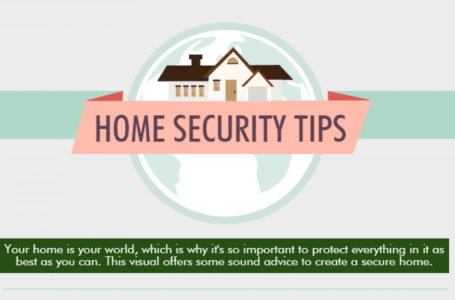 Home Security Tips For Recent Pet Owners