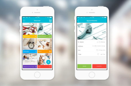 Put Your Skills On The Move With A Mobile App Design Business