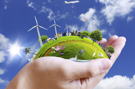 Nine Best Ways to Become Energy Independent, and Revolutionize the World