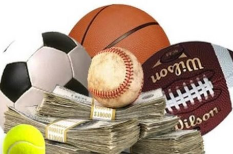 Useful Tips on Sports Betting for Beginners