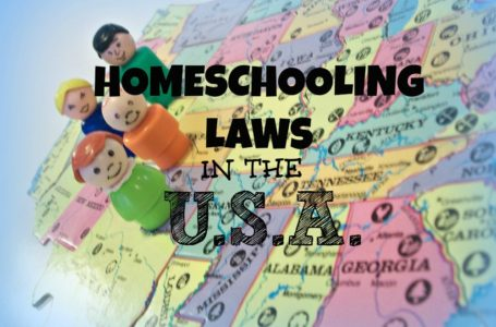 Do People Need to Follow Any Home Schooling Laws?
