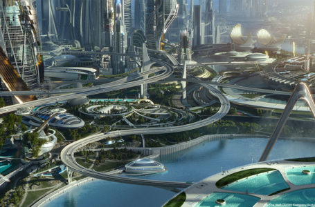 The Most Technologically Advanced Cities