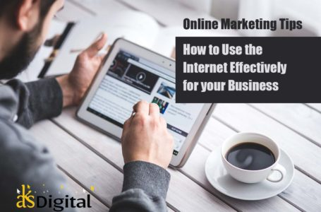 Small Business Online Marketing Tips To Consider