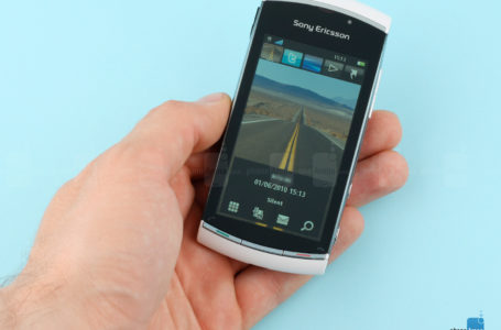 Sony Ericsson Vivaz is Packed With Exciting Features