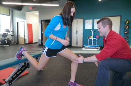 Career Related Sports Physical Therapy Info