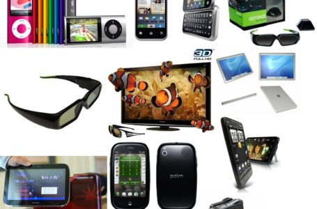 Hi Tech Gadgets Gifts: 15 Great Gadget Ideas For Father's Day
