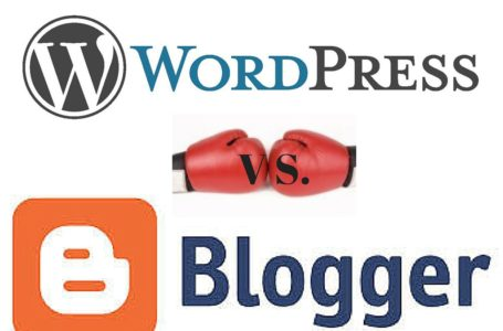 Blogger Or WordPress – How They Compare