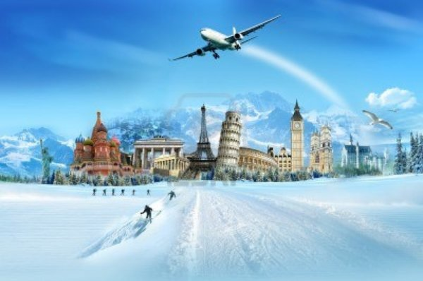 How to Easily Find Ways to Airline Holiday Traveling Revealed