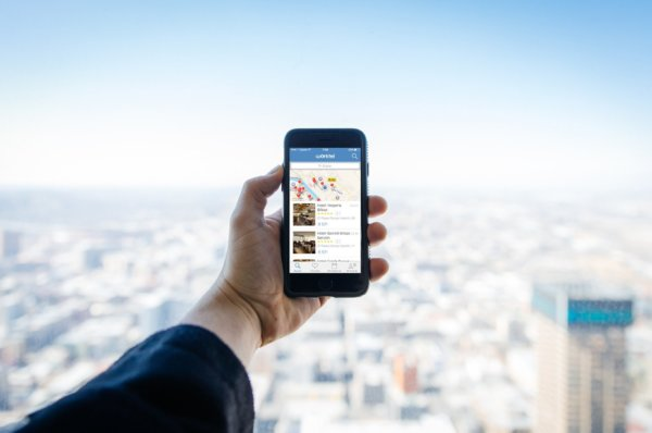 Business Travel App Helpful in Extended Trips