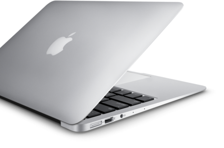 The MacBook Air From Apple