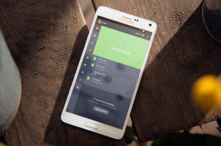 Four Things You Need to Know About Android Phone Security