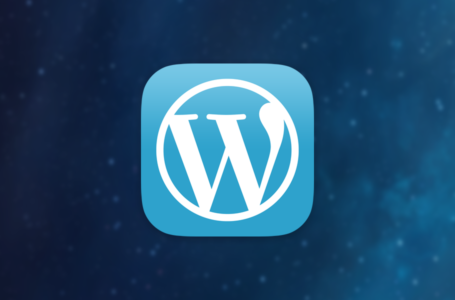 With Blog WordPress Website How To Build an Empire