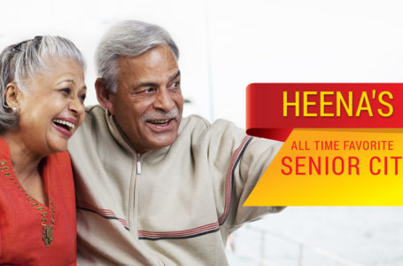 Some Great Options For Senior Citizen Tours Around The World